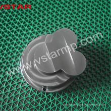 Kohlenstoffstahl CNC-Drehteil für medizinische Geräte