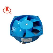 Especificação de ventiladores reversíveis 220V 200mm