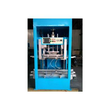 Machine de thermoscellage de type relevable