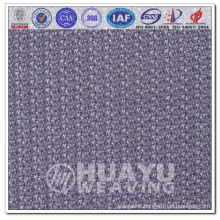 Knitted Crystal Mesh Fabrics