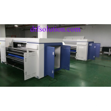 Fd-Xc03 Textile Printer Pigment Ink and Reactive Ink Solution