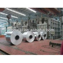 Bobine d'aluminium 8011-H14 compétitive