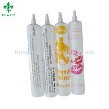 bpa freie Kosmetikverpackung Tube Lidschatten kompakte Kosmetikverpackung