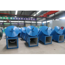 How to Connect Storage Silo with Truck When Loading? You Need Grain Distribution Dust Suppressor Device