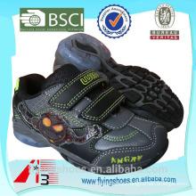 wholesale 2015 cute children's sport shoes alien monster