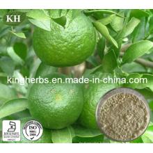 Pure Natural Citrus Aurantium Extract Hesperidin/Neohespridin 80%~98%; Citrus Bioflavonoid 45%-65%