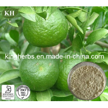 Extrato de Aurantium de Cítrico Natural Puro Hesperidina / Neohespridina 80% ~ 98%; Citrus Bioflavonoid 45% -65%