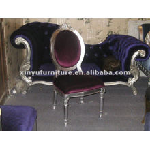 classic chairs of dining room XYD070