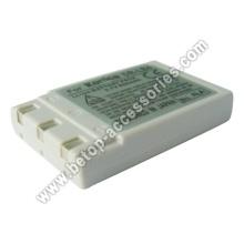 Batterie appareil photo Minolta NP-500(NP-600)