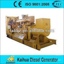 china manufacturer 800KVA diesel generating with jichai diesel engine 8190ZLC