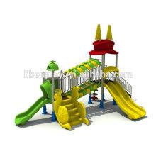 Outdoor Spielplatz Brücke Kinder Spiel Struktur LE.X3.304.192