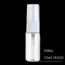 Bouteille de parfum de haute qualité pour animaux de compagnie bouteille 15ml 20ml (NB64)
