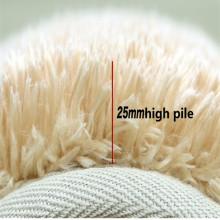 Decoración del hogar moderna mejores alfombras de alfombras de baño