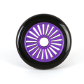 Custom LED PU Plastic Wheel for Stunt Scooter
