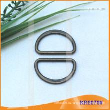 Внутренний размер 25 мм Пряжки металлические, Металлический регулятор, Металлическое кольцо D-Ring KR5070