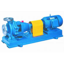 Ih Model Single-Stage Single-Suction Cantilever Type Chemical Centrifugal Pump