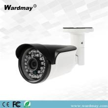 Pengawasan Keselamatan Video IR Bullet AHD 4.0MP Camera