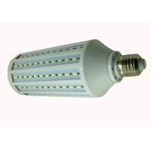 25w 132psc 5730 smd llevó la luz del maíz E27 AC180-240V calienta la lámpara llevada blanca fresca