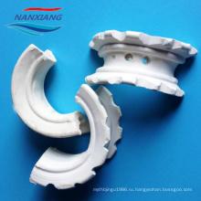Керамические супер Intalox седло кольцо для системы перегонки