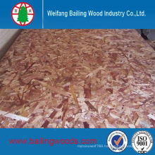 Good Quality OSB for Exterior Use