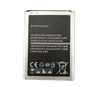 Batterie 1900mA pour Samsung EB-BG357BBE Galaxy Ace 4 G357F