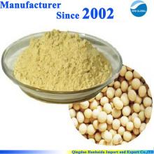 Top qualidade 100% natural de Fosfatidilcolina de Soja em pó com preço baixo