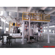 Superfine Oat Flour Milling Machine
