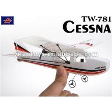 Radio Control RC Aviones, RC Aviones, y RC Helicópteros Cessna TW-781 de control remoto rc avión