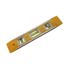 ABS Shell Vertical Horizontal Bubble Level Measuring Tool