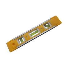 Инструмент для измерения уровня вертикального горизонтального пузырька с корпусом из АБС-пластика