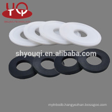 Different size&material Rubber NBR /PTFE Seals gasket/ teflon washers high pressure sealing flat gasket