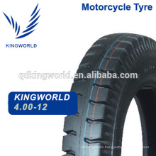 Heavy Duty Auto Rickshaw Tricycle Motorcycle 4.00-12 tire