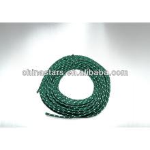 EN ISO 20471: 2013 hilo reflectante para cuerda de seguridad