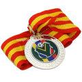 Пользовательские спорта футбол реклама медаль металлические дешево