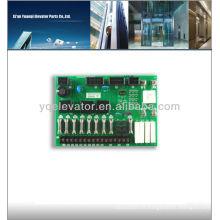 MITSUBISHI Carte PCB pour ascenseur P203722B000G01