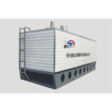TDRH06 Die Ausrüstung der Emulsionsasphaltherstellung