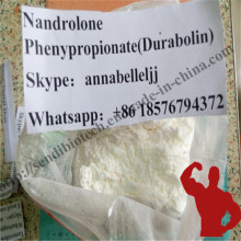 Assay 99,9% Durabolin Steroid Pulver Nandrolon Phenypropionat (NPP) für Bodybuilding