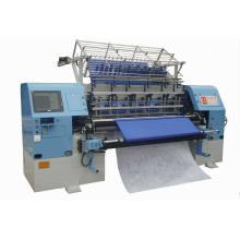 76 pouces haute vitesse navette Lock Stitch multi-aiguille Quilting Machine