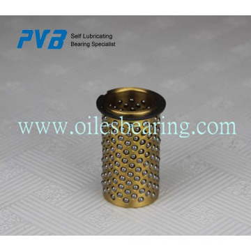 Ball bearing retainers,Mould ball retainer,Plastic plain bearings