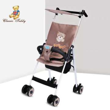 Passeggino moderno Baby LIGHT