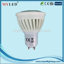 International led spot light 5w 220v led GU10 MR16 dimmable