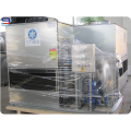 12 Ton Closed Circuit Counter Flow Cooling Tower with Square Shape Not FRP Casing