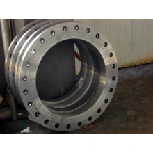 Custom Precision Machining Stainless Steel A105 304 316 Blind Flange