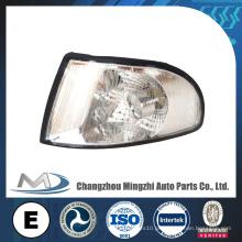 Auto luz carro turno cristal claro para A4 '95 / S4 '95 -98