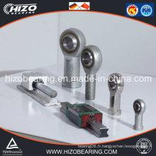 China Bearing supplier Roulement à billes à haute précision (SA208)