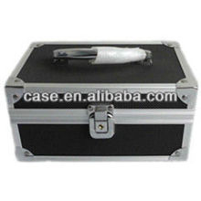 Black cosmetic case