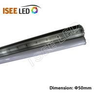 Tubo de luz LED DMX Color RGB