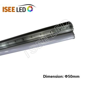 Светодиодная лампа DMX, цвет RGB