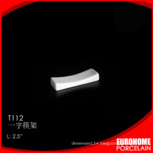 eurohome new product form china Japanese ceramic chopsticks rest