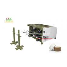 Sheet Feeding Paper Bag Machine with Handle Online